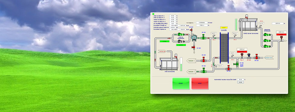 AUTOMATION FOR THE MILK INDUSTRY
